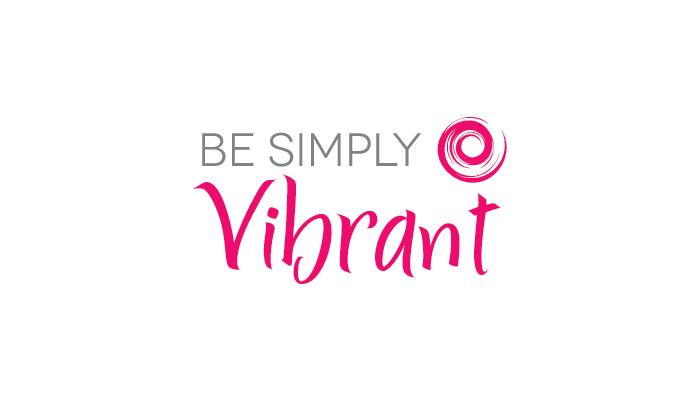 Be Vibrant-branding